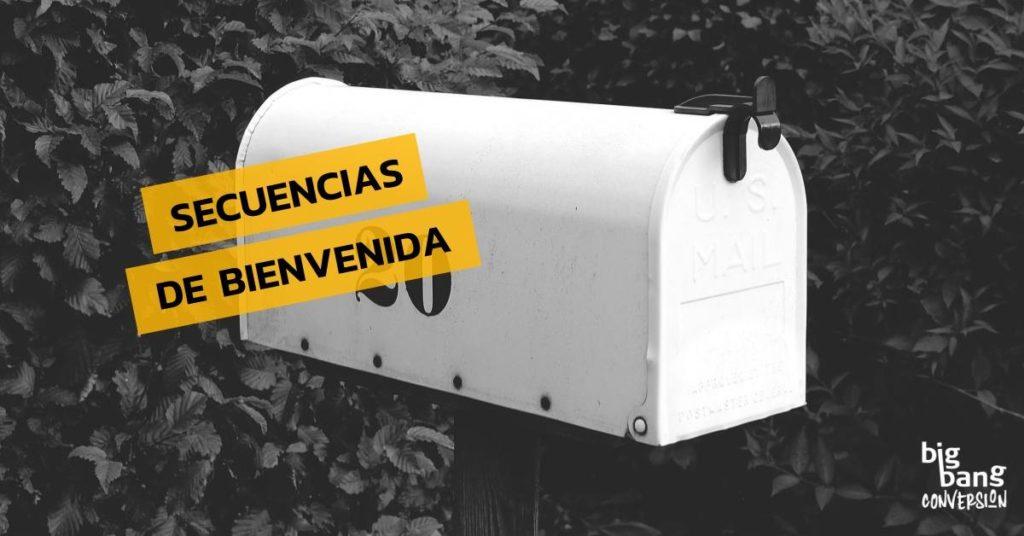 Secuencia de Bienvenida de Emails