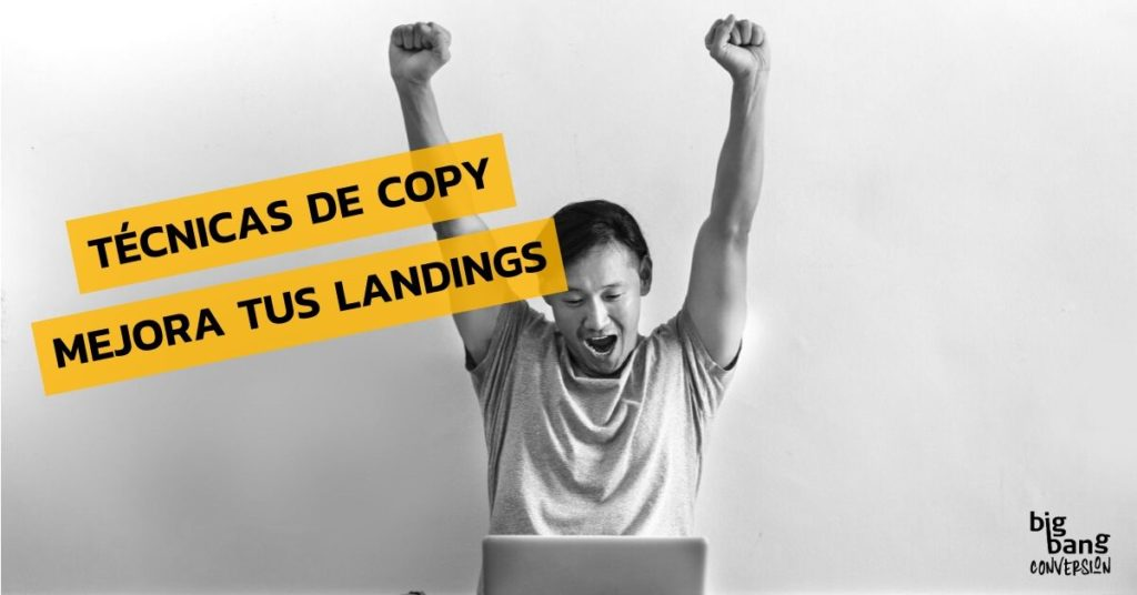 Técnicas de Copywriting