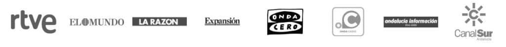 logos prensa