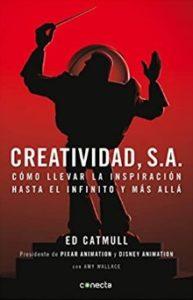 Creatividad SA