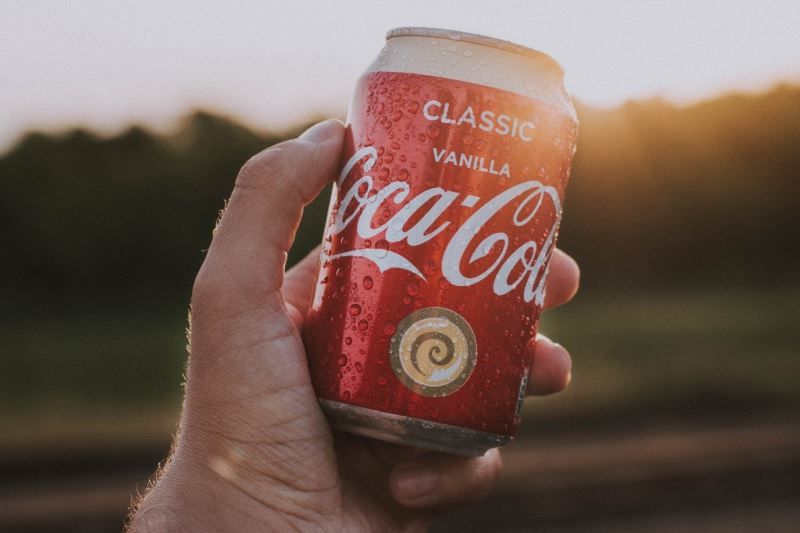 Transcreación de Coca cola