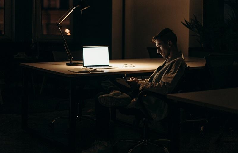 Escribirt Copywriting De Noche