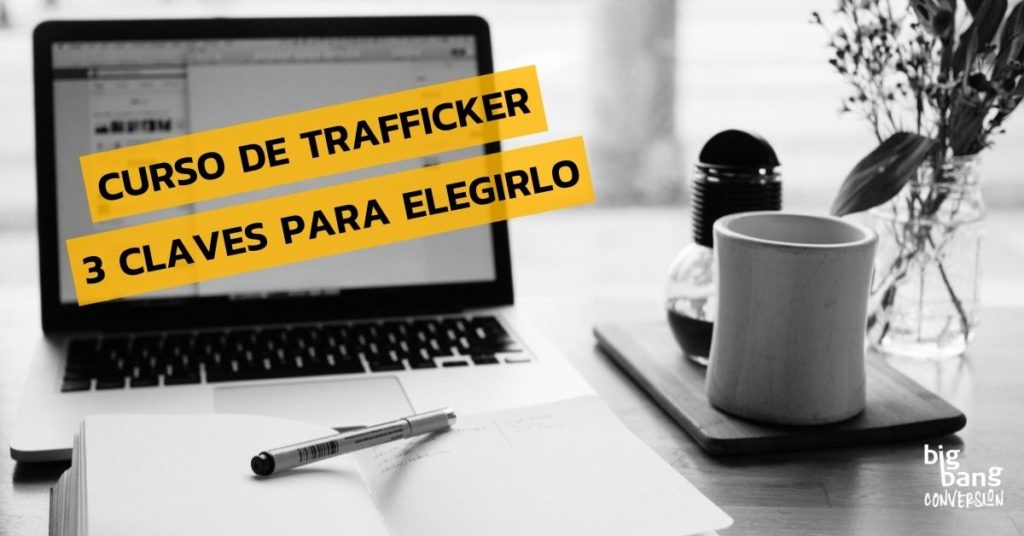 Curso de Trafficker Digital