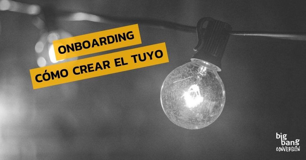 Onboarding