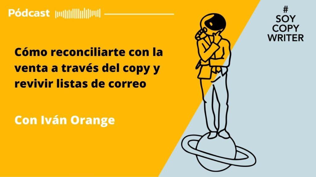 Entrevista a Iván Orange