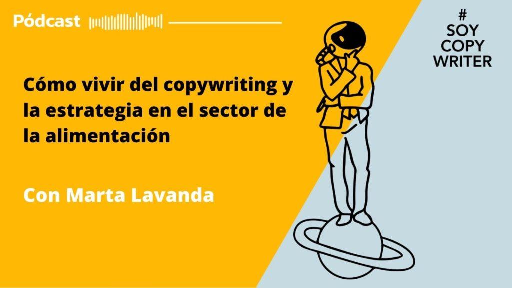 Entrevista a Marta Lavanda