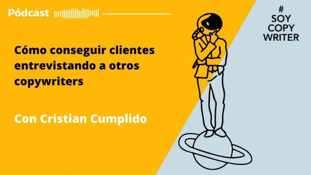 Entrevista a Cristian Cumplido