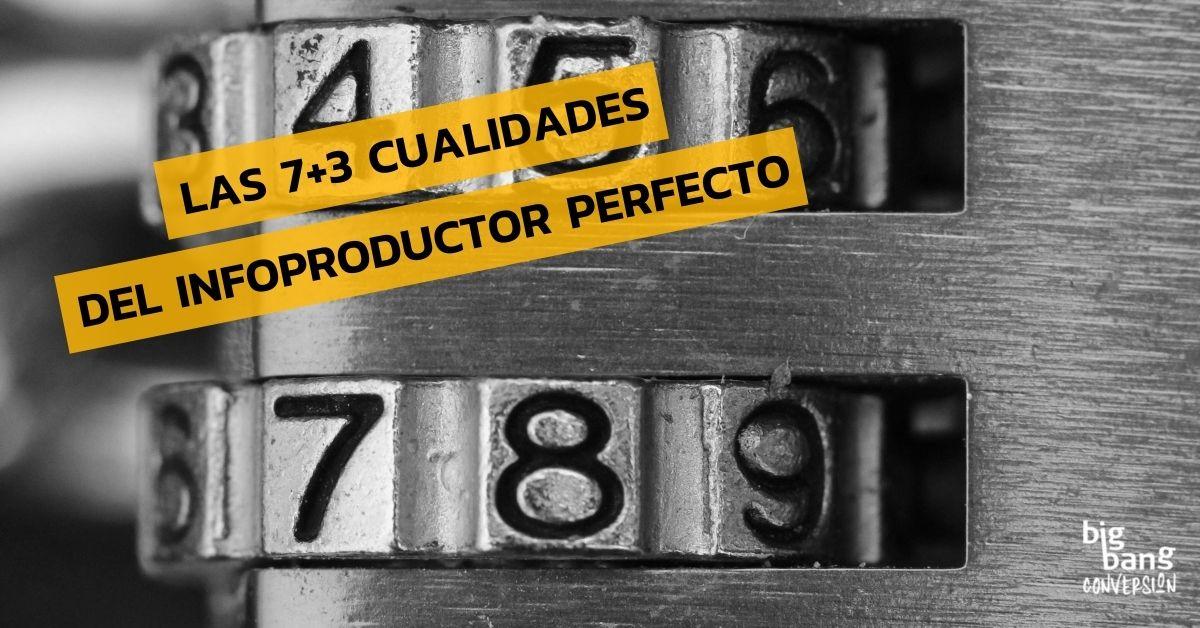 El infoproductor perfecto